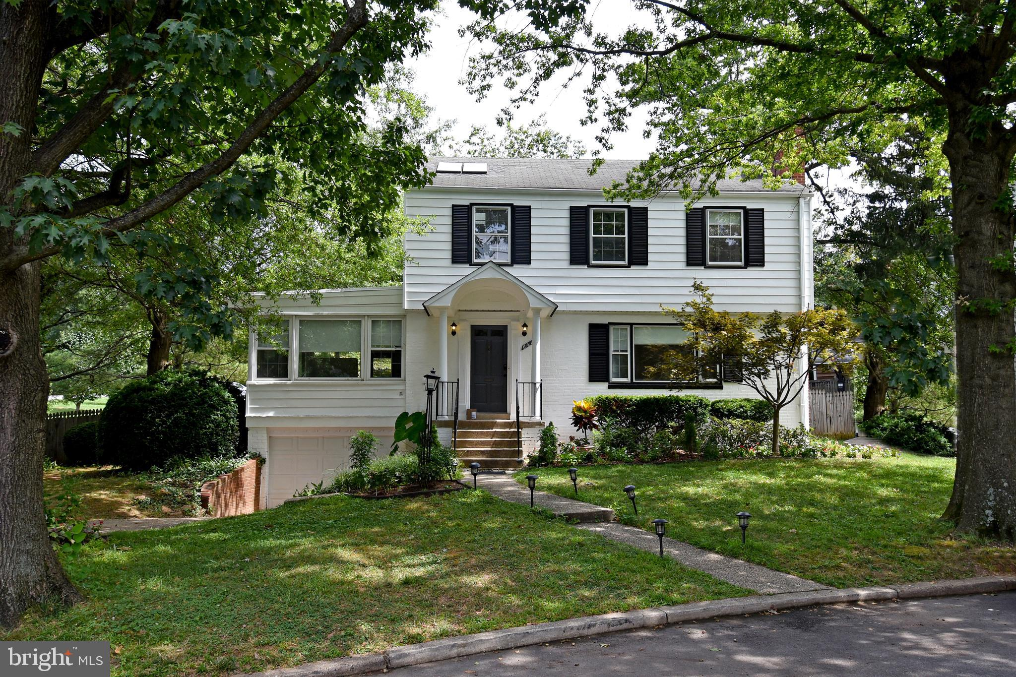 6411 OFFUTT ROAD, CHEVY CHASE, MD 20815