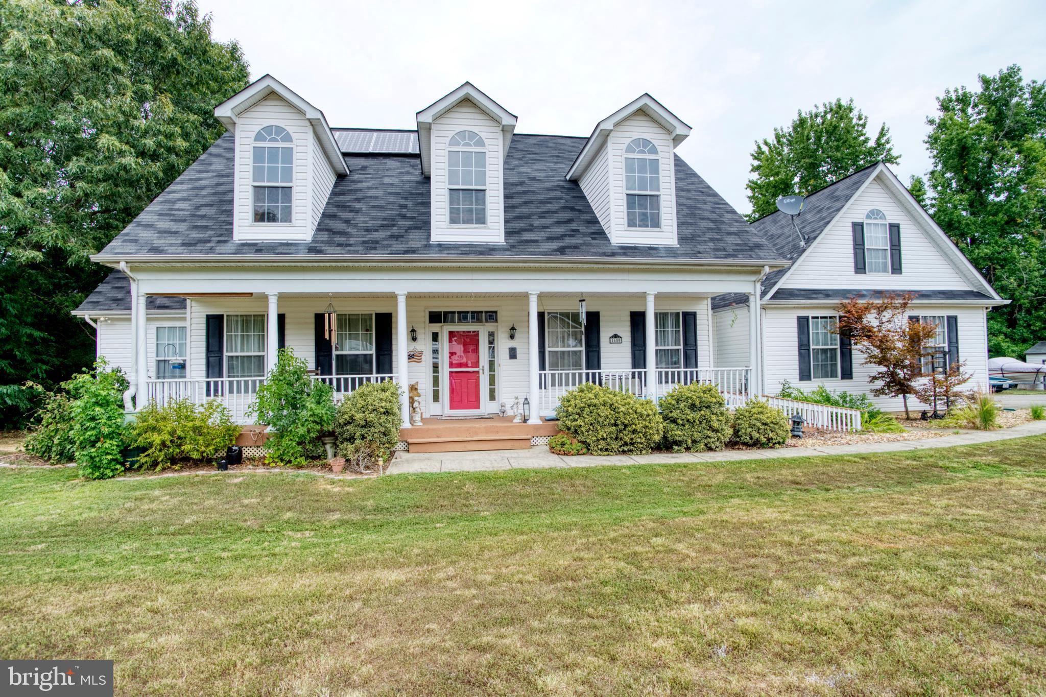 1650 GREEN MANOR DRIVE, NANJEMOY, MD 20662