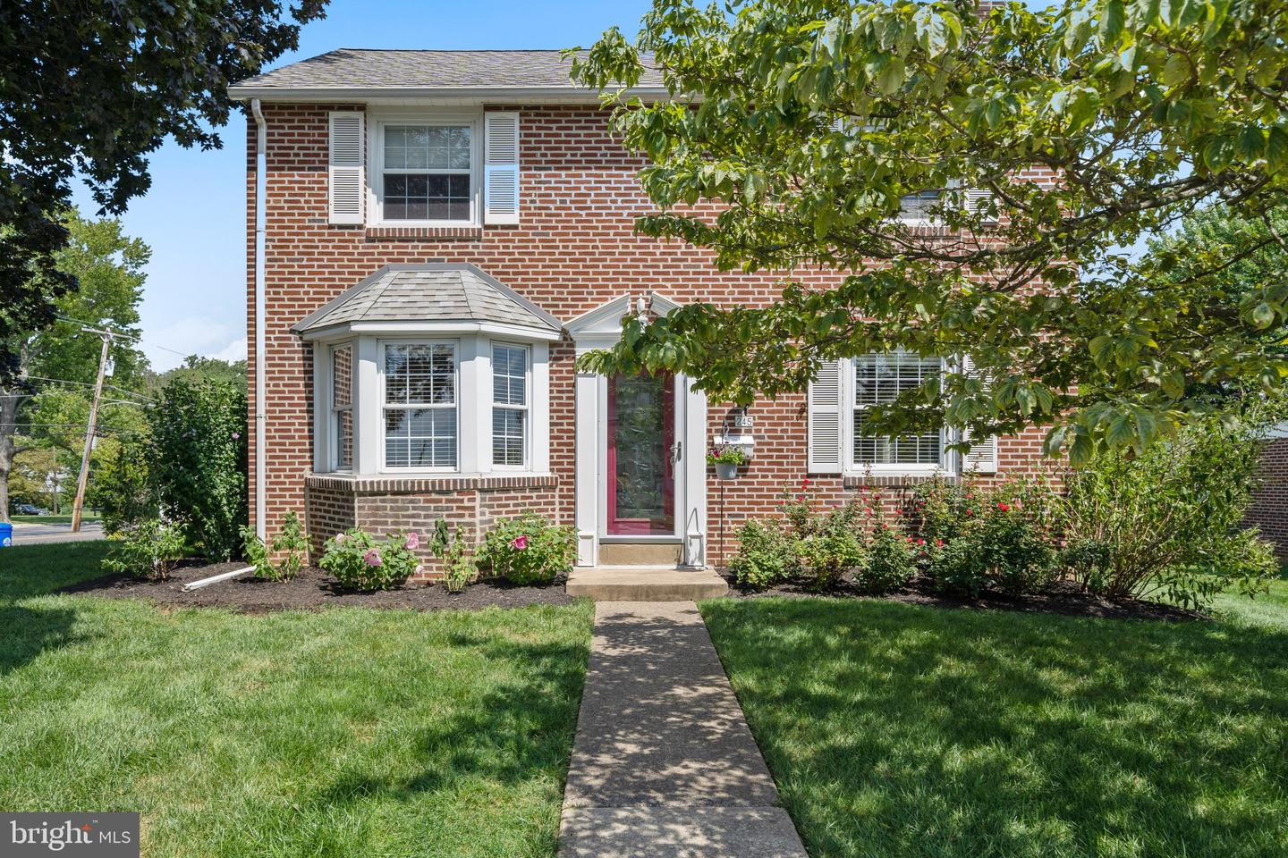 245 Rodmor Road Havertown, PA 19083
