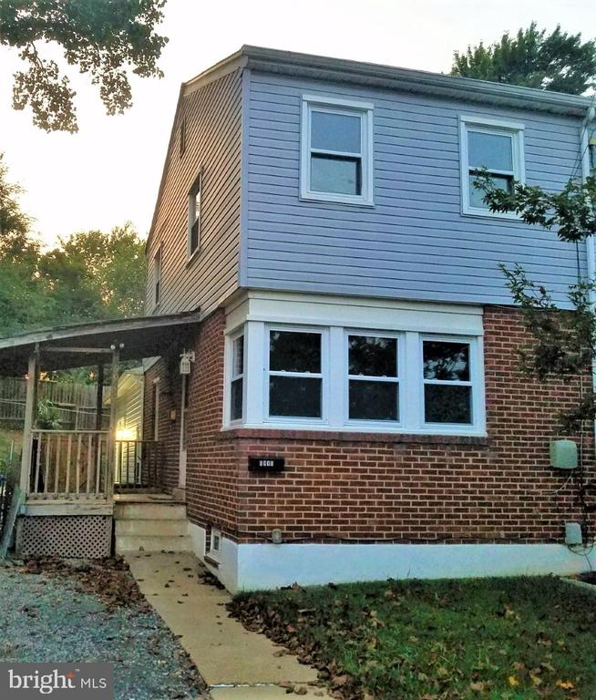 6910  UNIVERSITY DRIVE 22307 - One of Alexandria Homes for Sale
