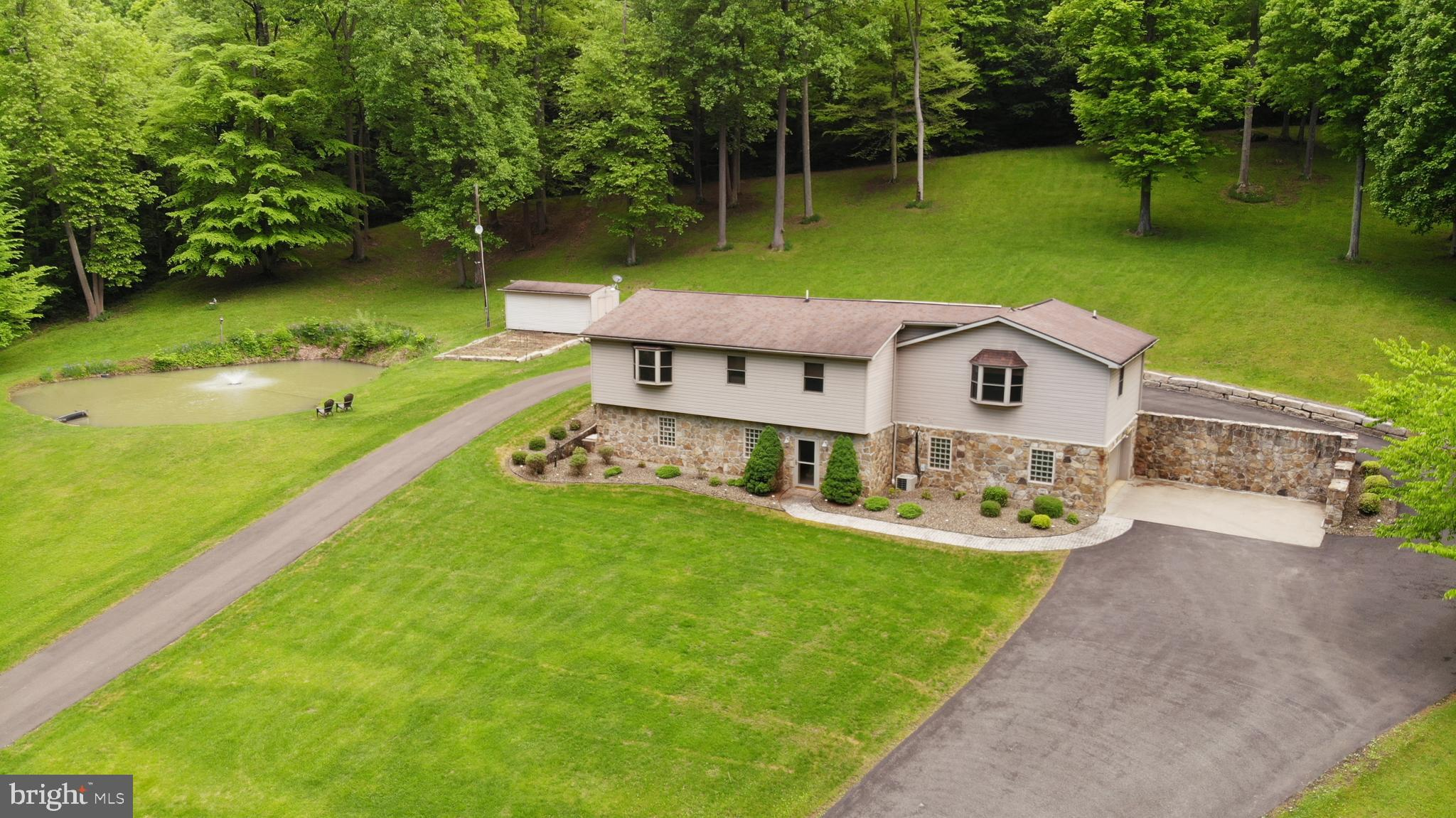 2356 WHETSELL SETTLEMENT ROAD, TERRA ALTA, WV 26764