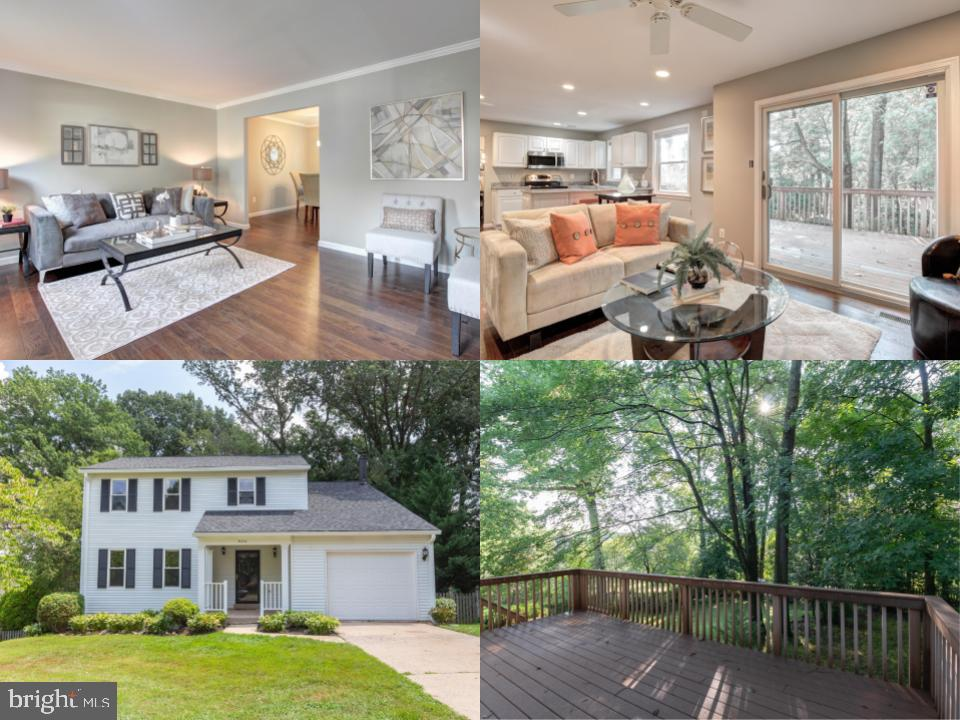 9374  TARTAN VIEW DRIVE 22032 - One of Fairfax Homes for Sale