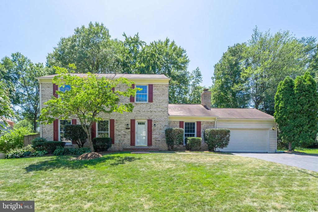 10723  RIPPON LODGE DRIVE 22032 - One of Fairfax Homes for Sale