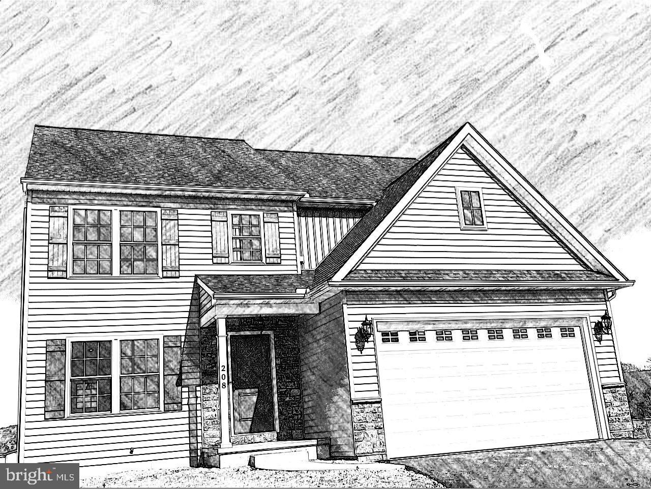 204 JARED WAY 46, NEW HOLLAND, PA 17557