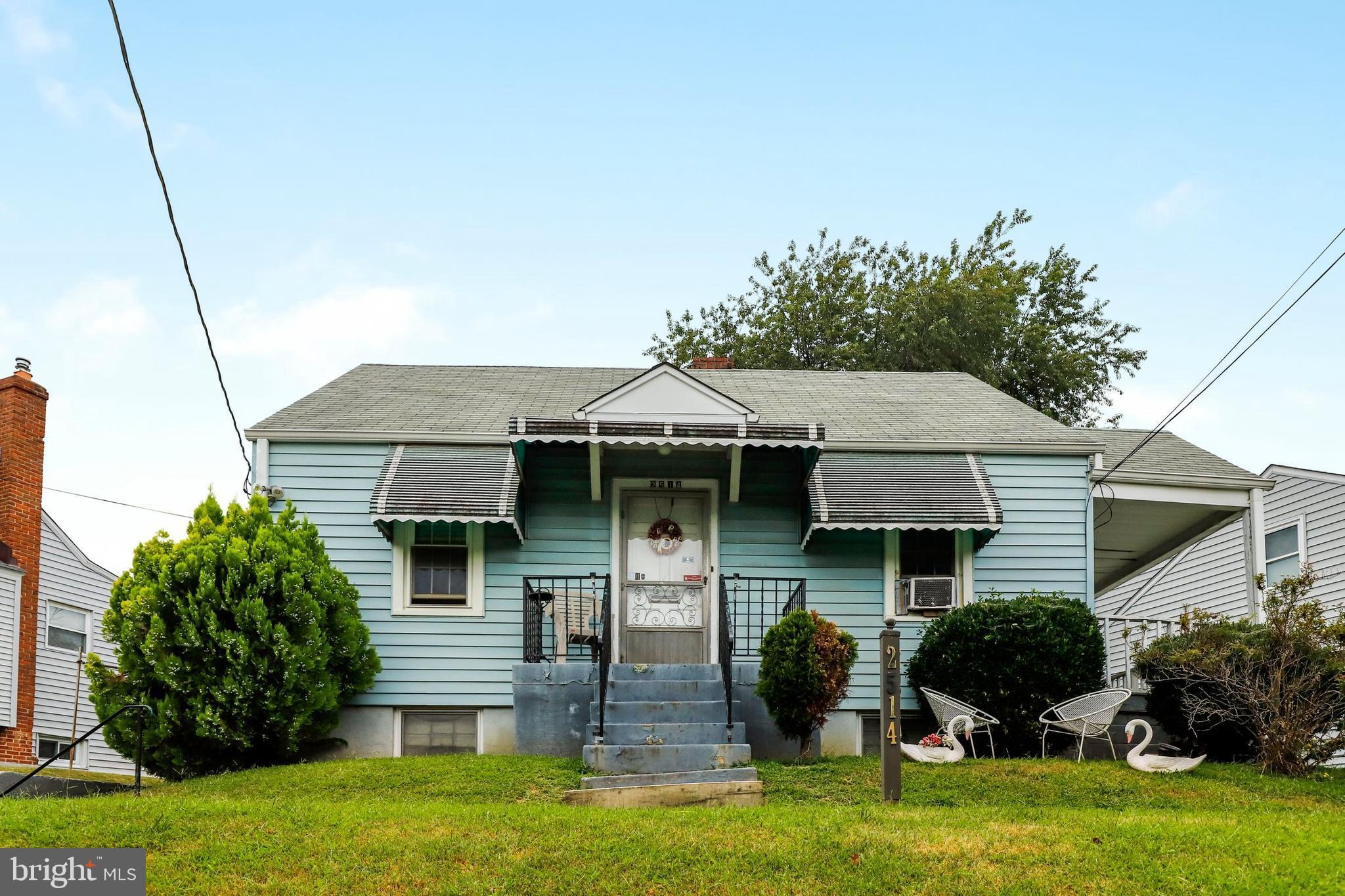2514 S KENWOOD STREET, ARLINGTON, VA 22206