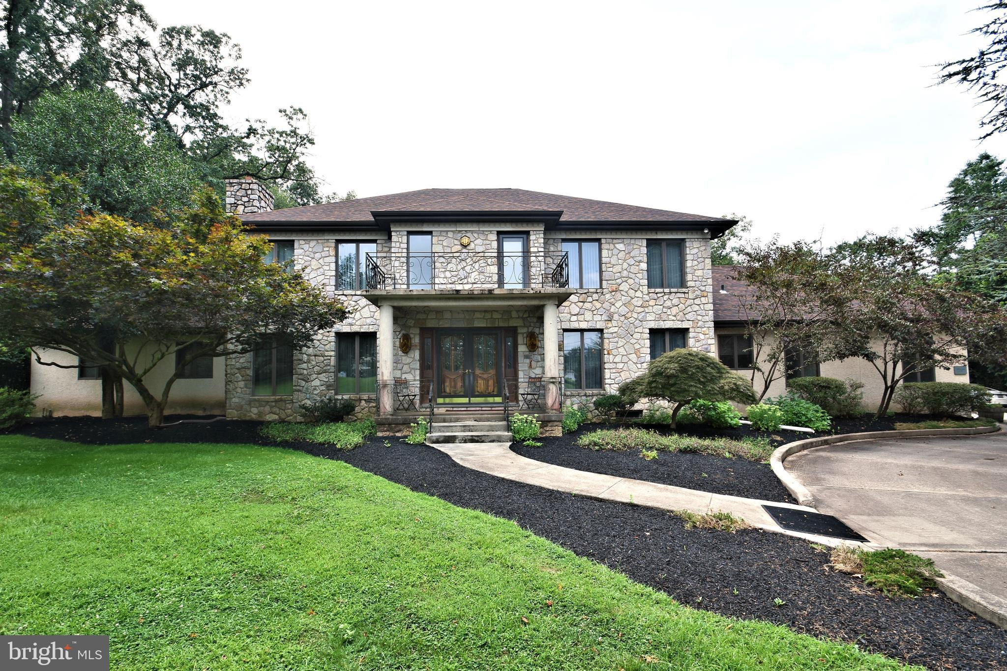 1153 W COUNTY LINE ROAD, CHALFONT, PA 18914