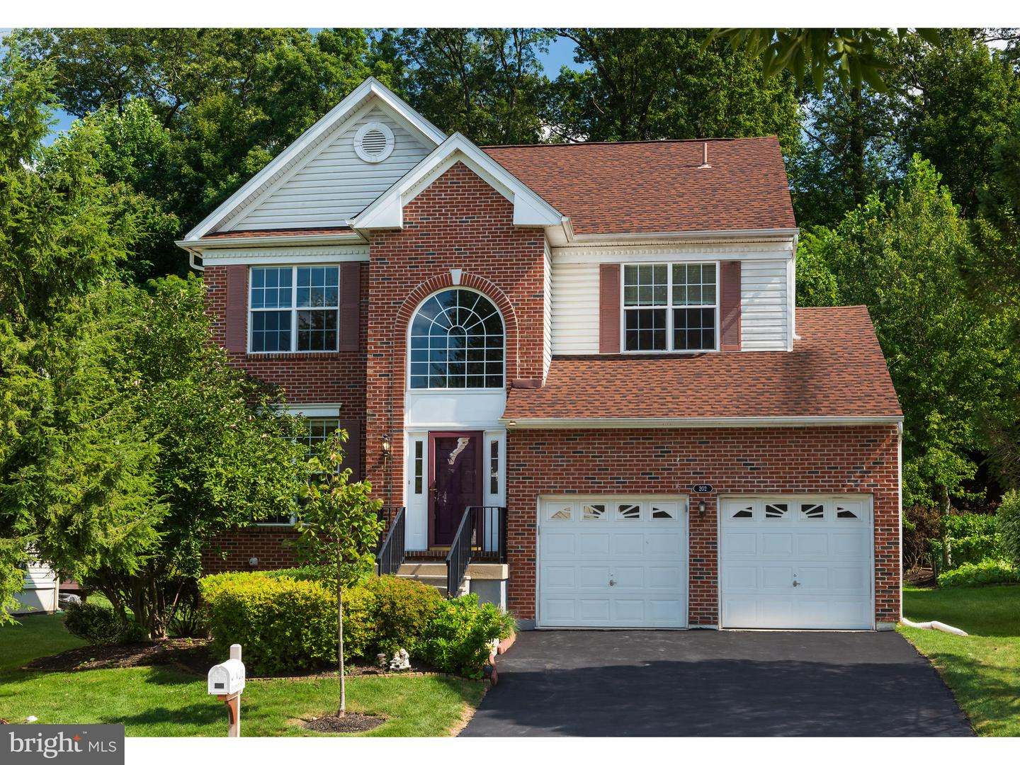 202 Snowberry Way West Chester , PA 19380