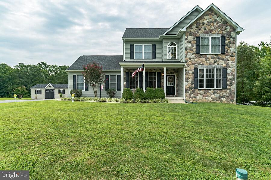 6000 CRAYFISH COURT, BRYANTOWN, MD 20617