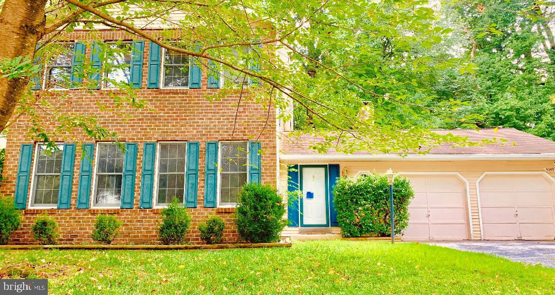5309 NIGHTSHADE COURT, COLUMBIA, MD 21045