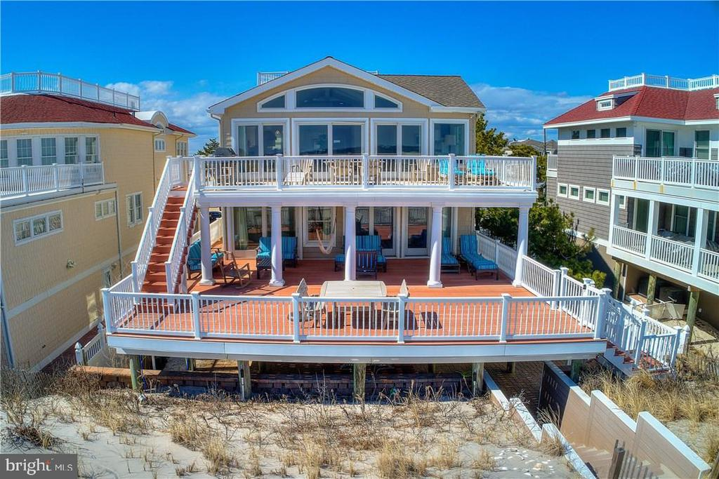 7303  OCEAN BOULEVARD, Long Beach Island, New Jersey
