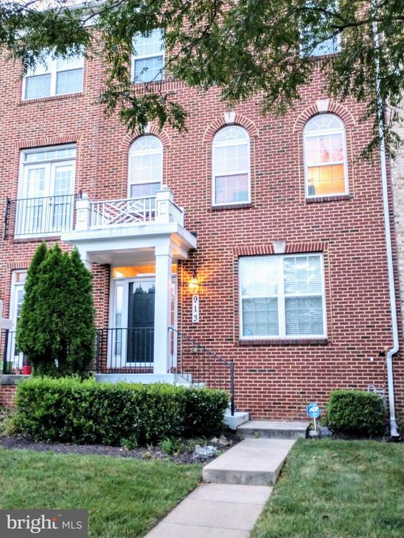 913  HIDDEN MARSH STREET, Gaithersburg in MONTGOMERY County, MD 20877 Home for Sale