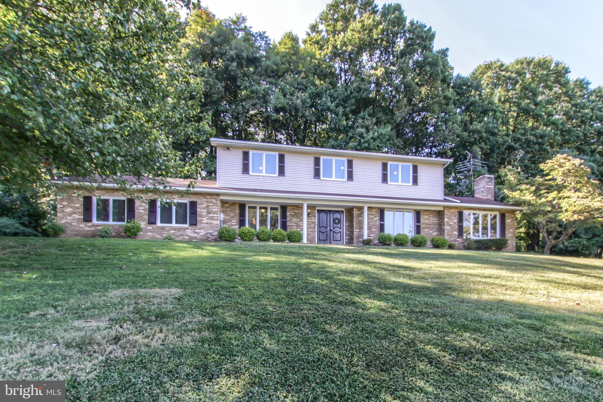 75 SEQUOIA COURT, YORK SPRINGS, PA 17372