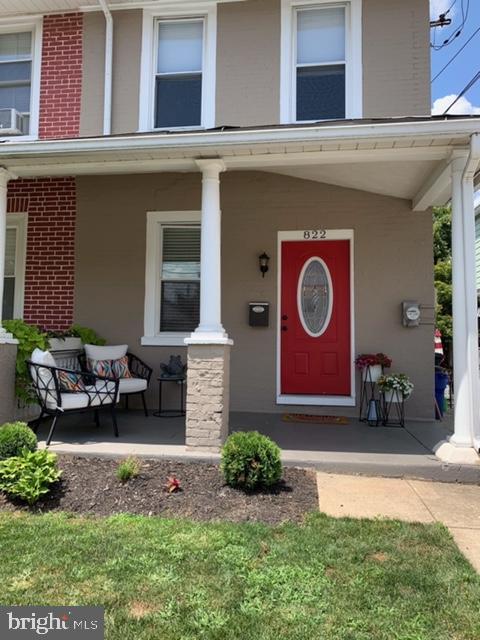 822 Biddle Street Ardmore, PA 19003