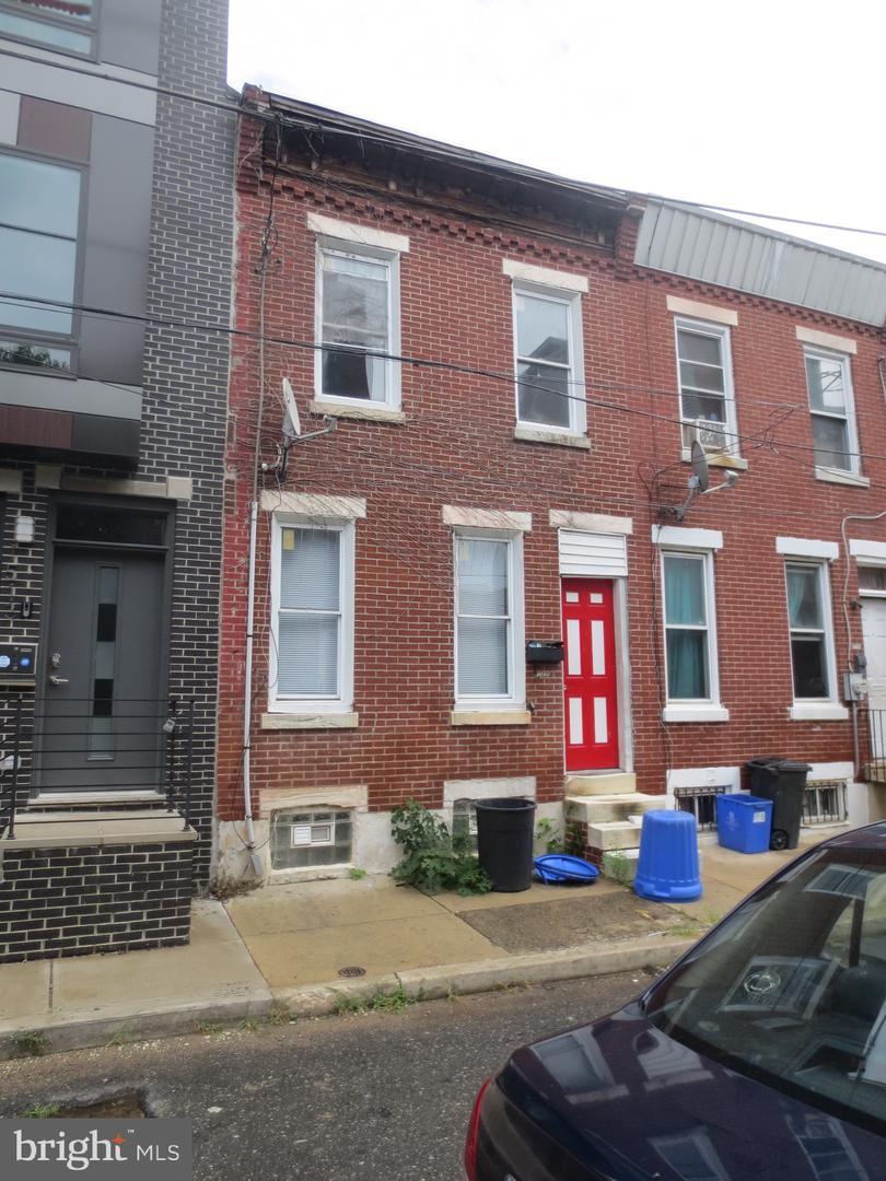 1515 S Lambert Street Philadelphia, PA 19146