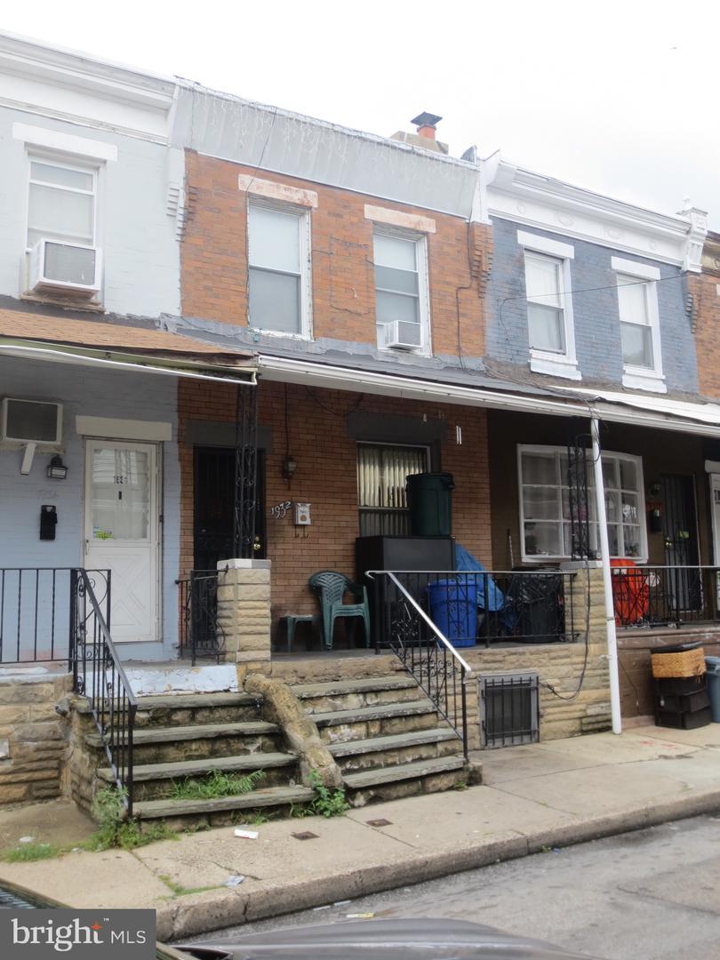 1932 S Beechwood Street Philadelphia, PA 19145
