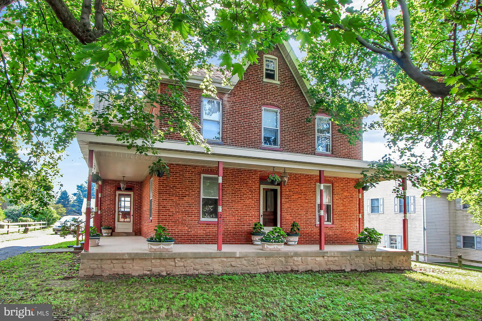 2811 WILLOW STREET PIKE, WILLOW STREET, PA 17584
