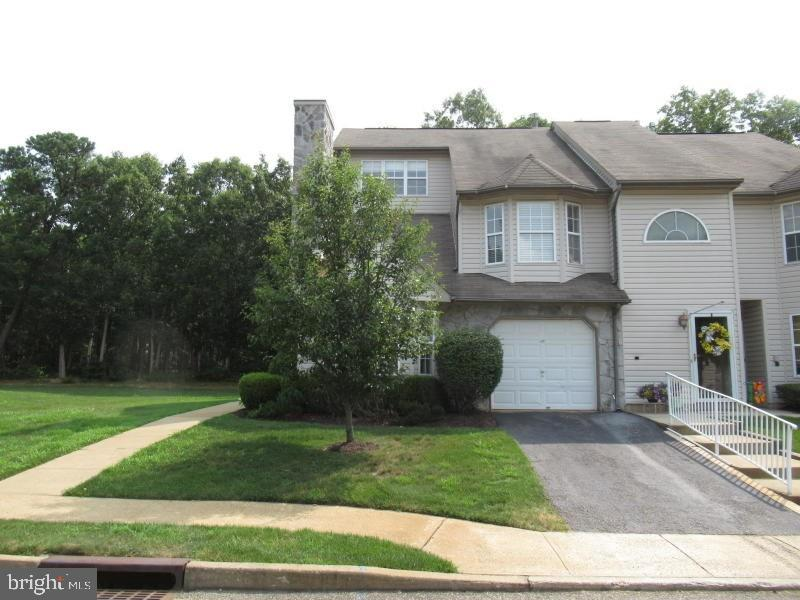 2307 GRASSY HOLLOW DRIVE, TOMS RIVER, NJ 08755