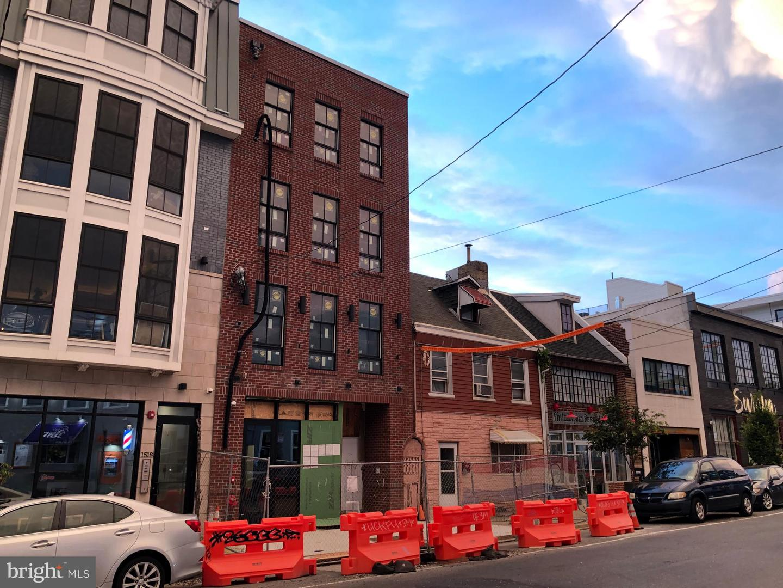 1520 Frankford Avenue #1 Philadelphia, PA 19125