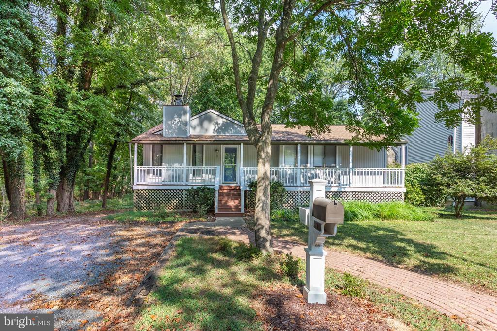 18  DALE DRIVE, Annapolis in ANNE ARUNDEL County, MD 21403 Home for Sale