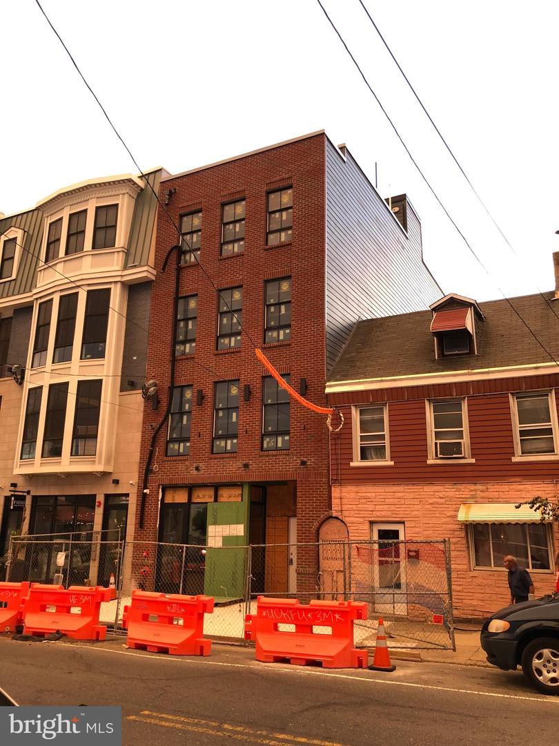 1520 Frankford Avenue #4 Philadelphia, PA 19125
