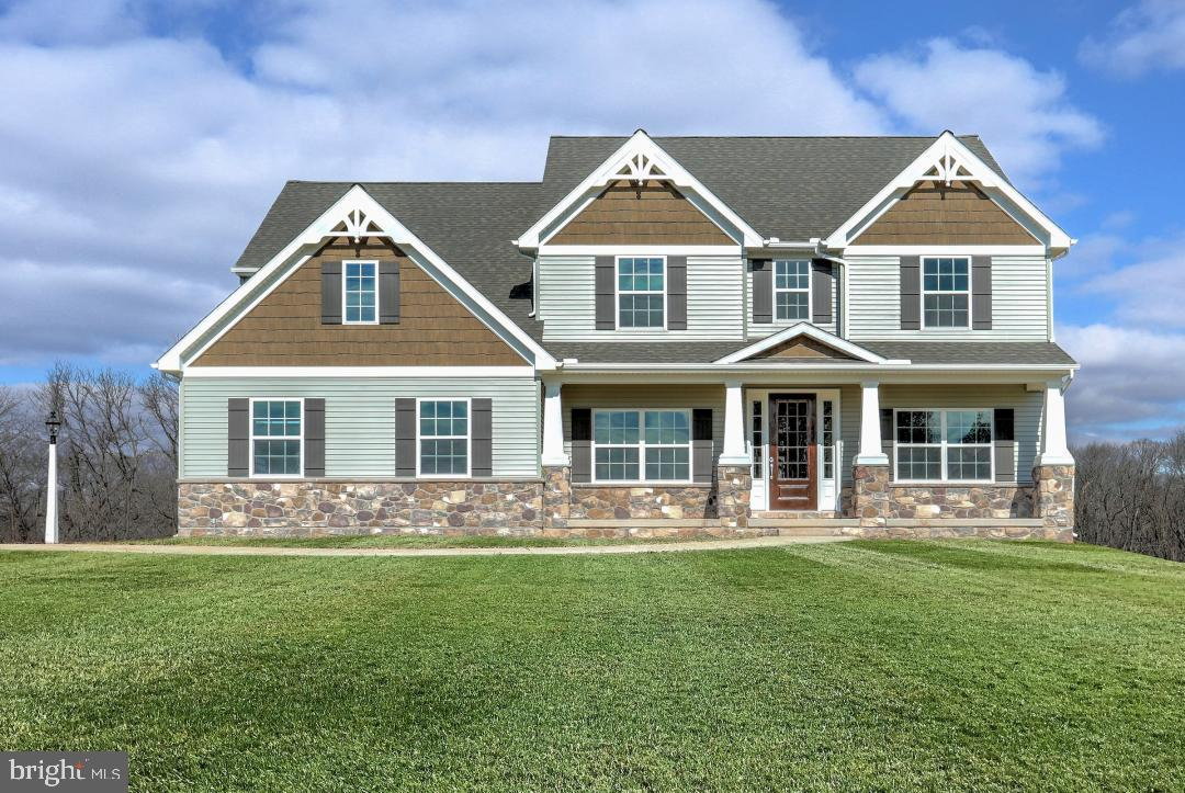 15 MCINTOSH LANE, ASPERS, PA 17304