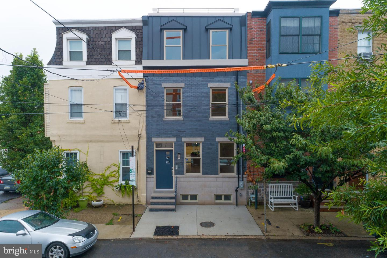 2402 Catharine Street Philadelphia, PA 19146