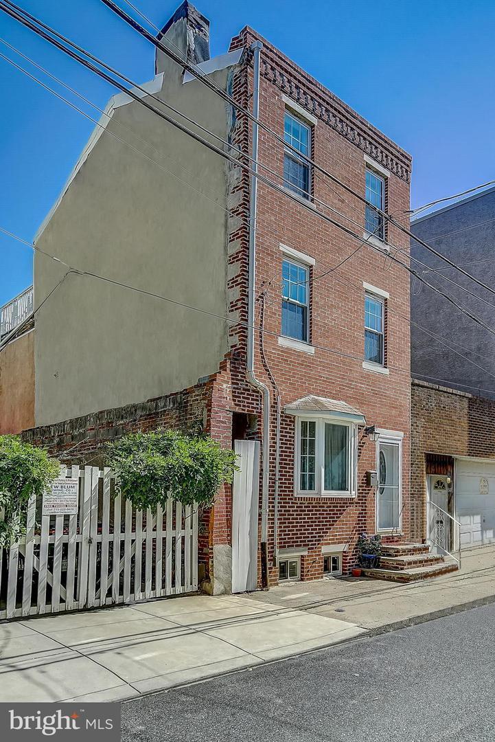 309 Titan Street Philadelphia, PA 19147