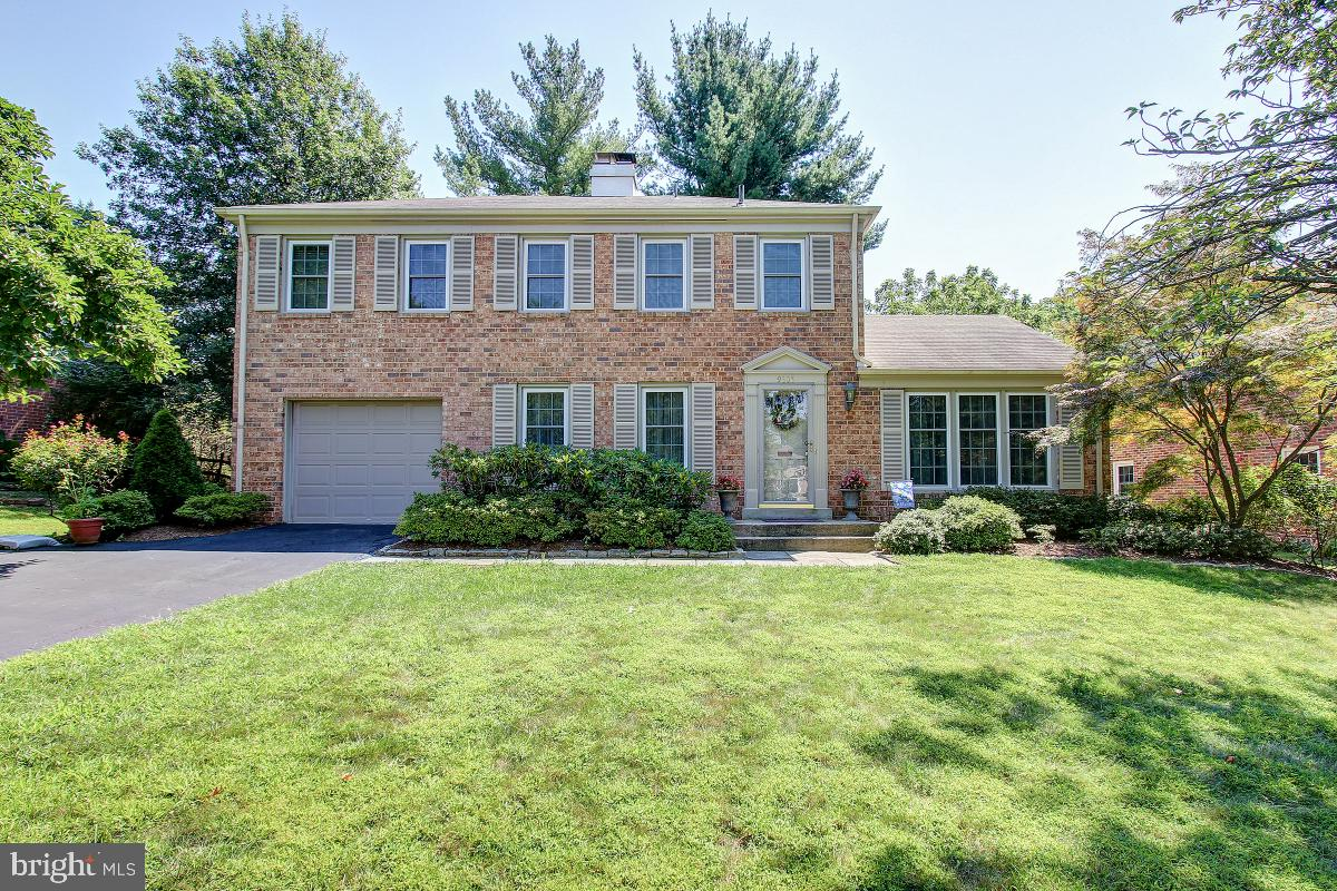 9608 WHETSTONE DRIVE, MONTGOMERY VILLAGE, MD 20886