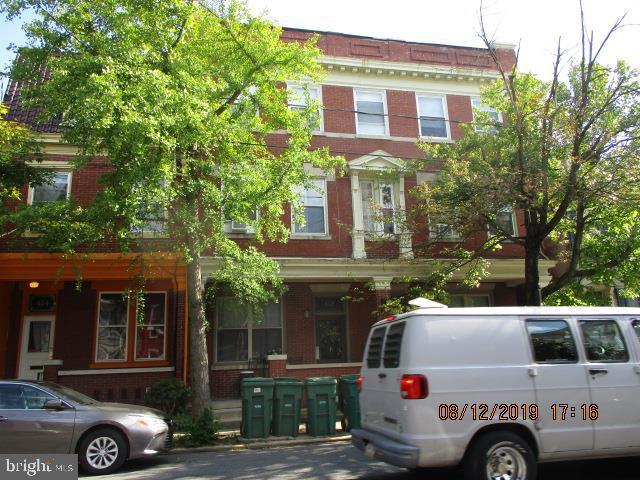 430 E ORANGE STREET, LANCASTER, PA 17602
