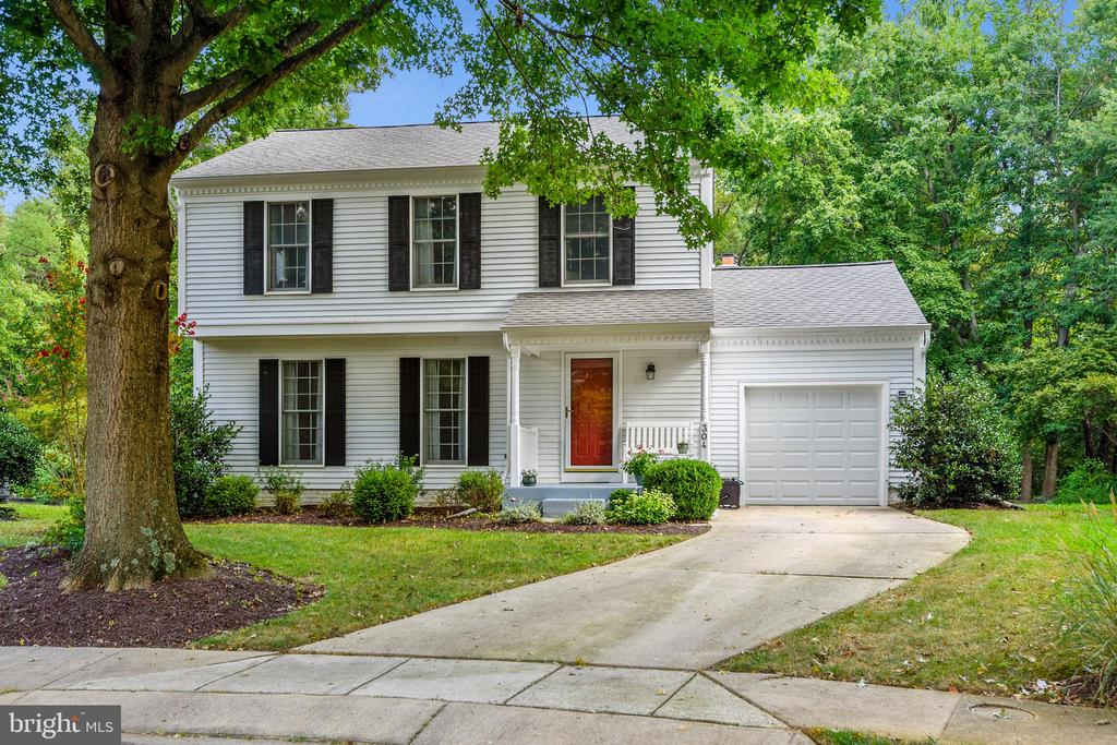 304  RIDING RIDGE ROAD, Annapolis in ANNE ARUNDEL County, MD 21403 Home for Sale