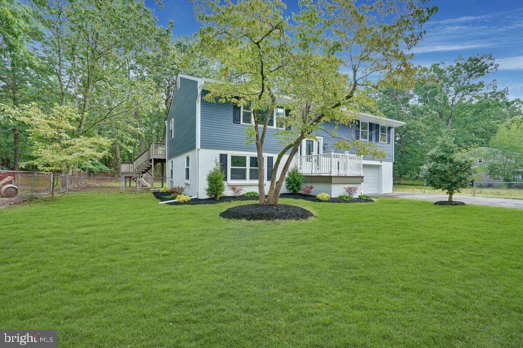 258 PEMBERTON BOULEVARD, BROWNS MILLS, NJ 08015