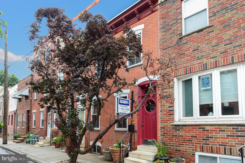 1227 Wilder Street Philadelphia, PA 19147