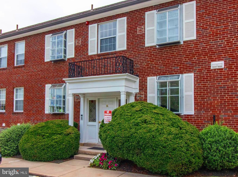 922 W Montgomery Avenue #K-1 Bryn Mawr, PA 19010