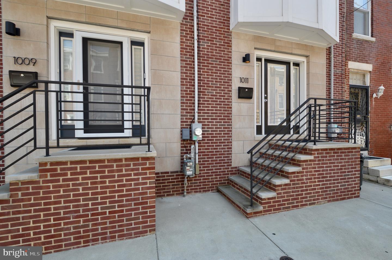 1011 S Randolph Street Philadelphia, PA 19147