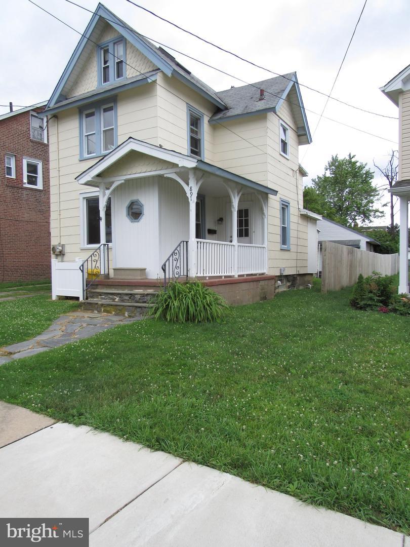 891 Pennsylvania Street #2 Bryn Mawr, PA 19010