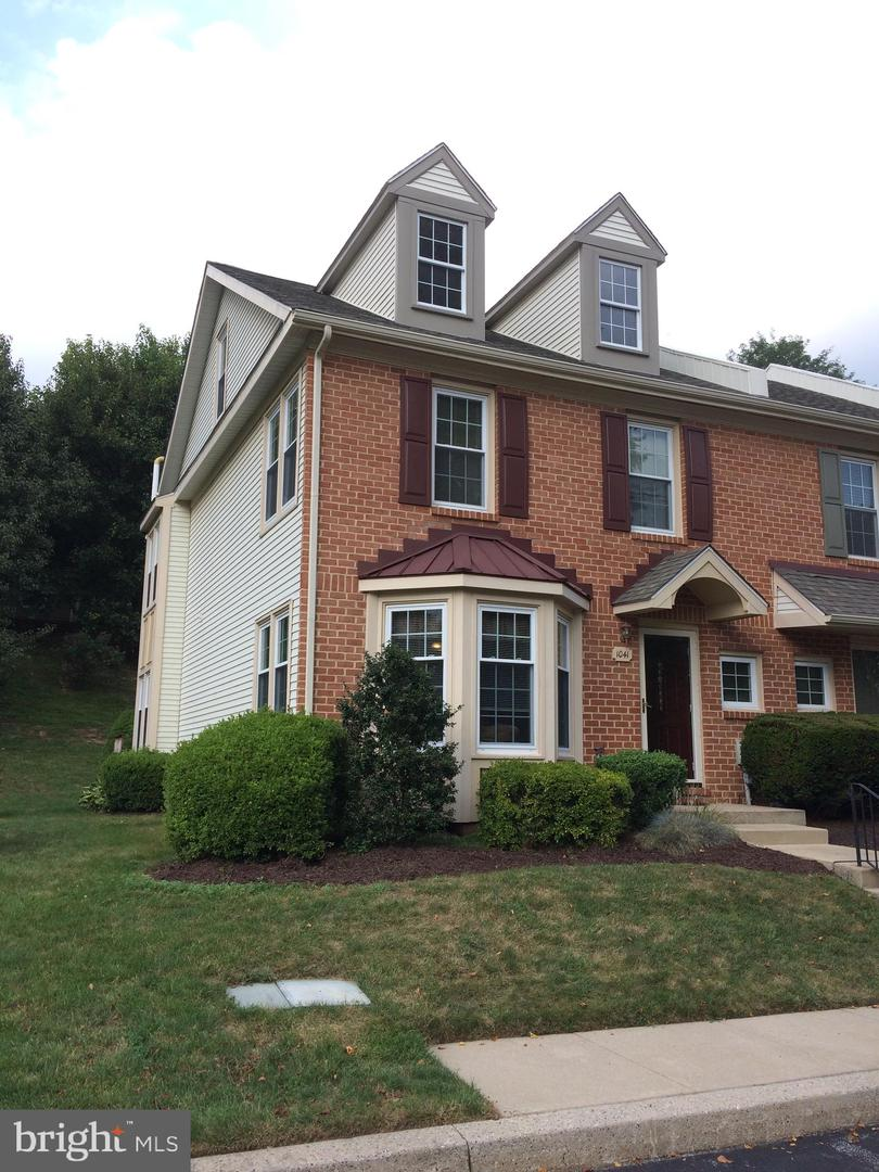 1041 Harriman Court West Chester , PA 19380