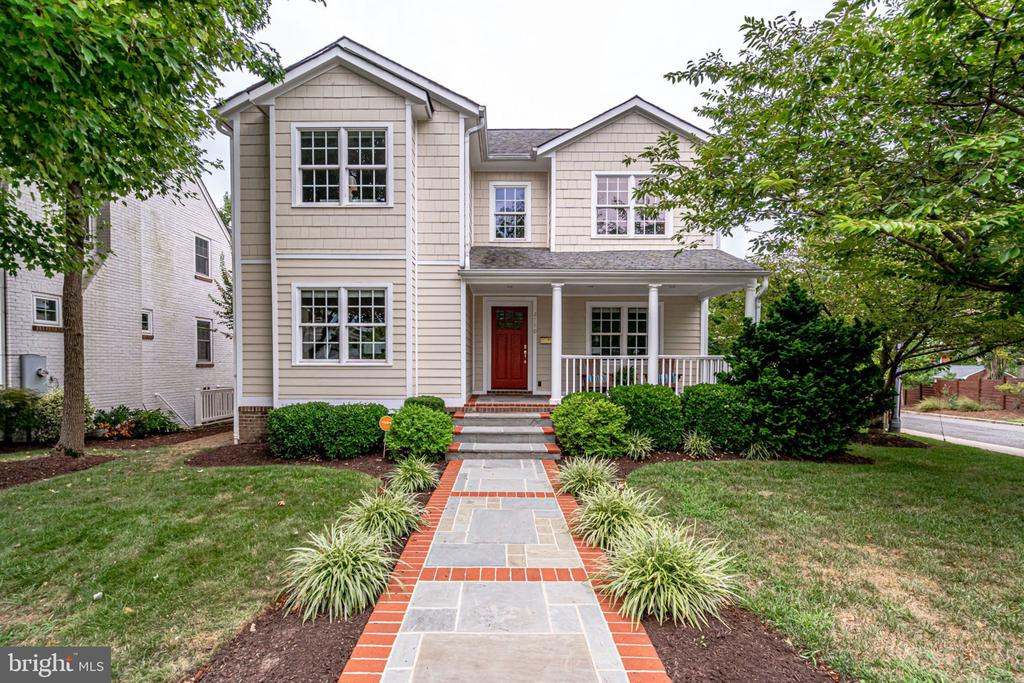 2710  FARM ROAD 22302 - One of Alexandria Homes for Sale