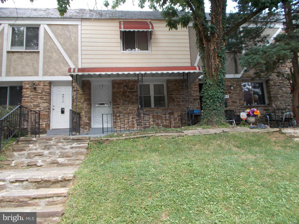 Recent renovation. New appliances, full basement. New tenant on 6 month lease paying $1100 monthly.