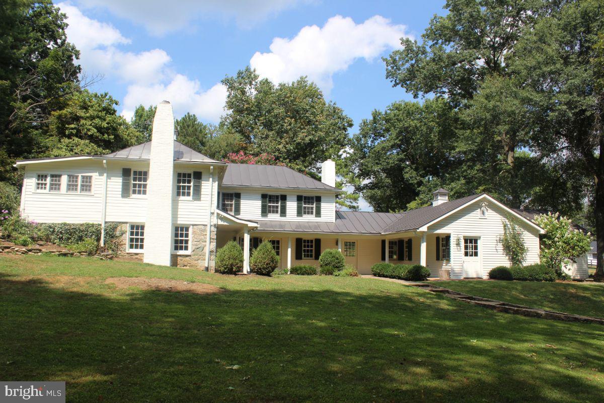 22156 Pot House Rd, Middleburg, VA, 20117