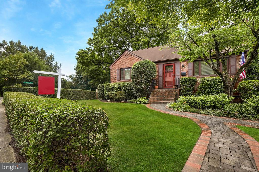 5010  10TH STREET N 22205 - One of Arlington Homes for Sale