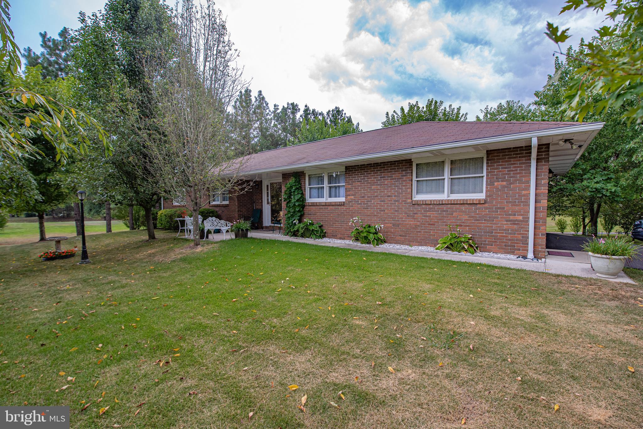 13 S PETRY, FORT ASHBY, WV 26719