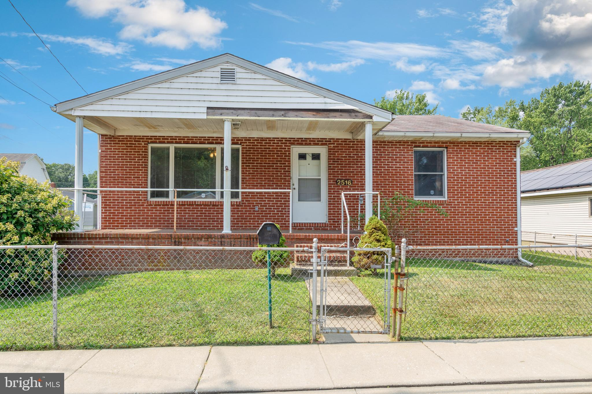 2516 SYCAMORE AVENUE, BALTIMORE, MD 21219