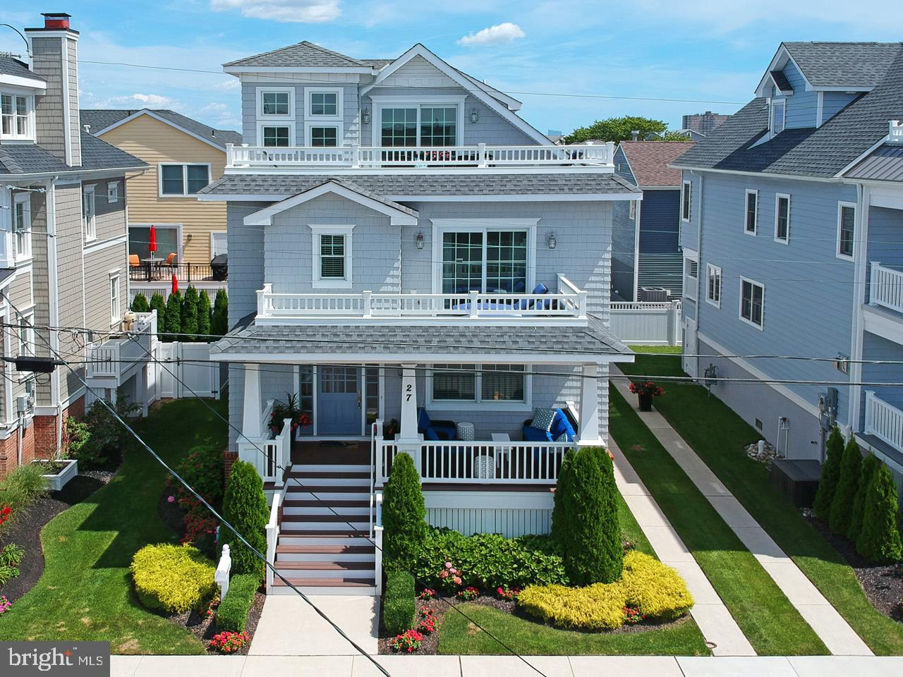 27 N MANOR AVENUE, LONGPORT, NJ 08403