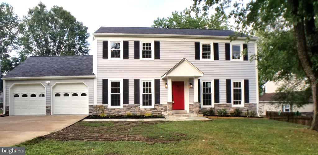 5535  DUNSMORE ROAD 22315 - One of Alexandria Homes for Sale