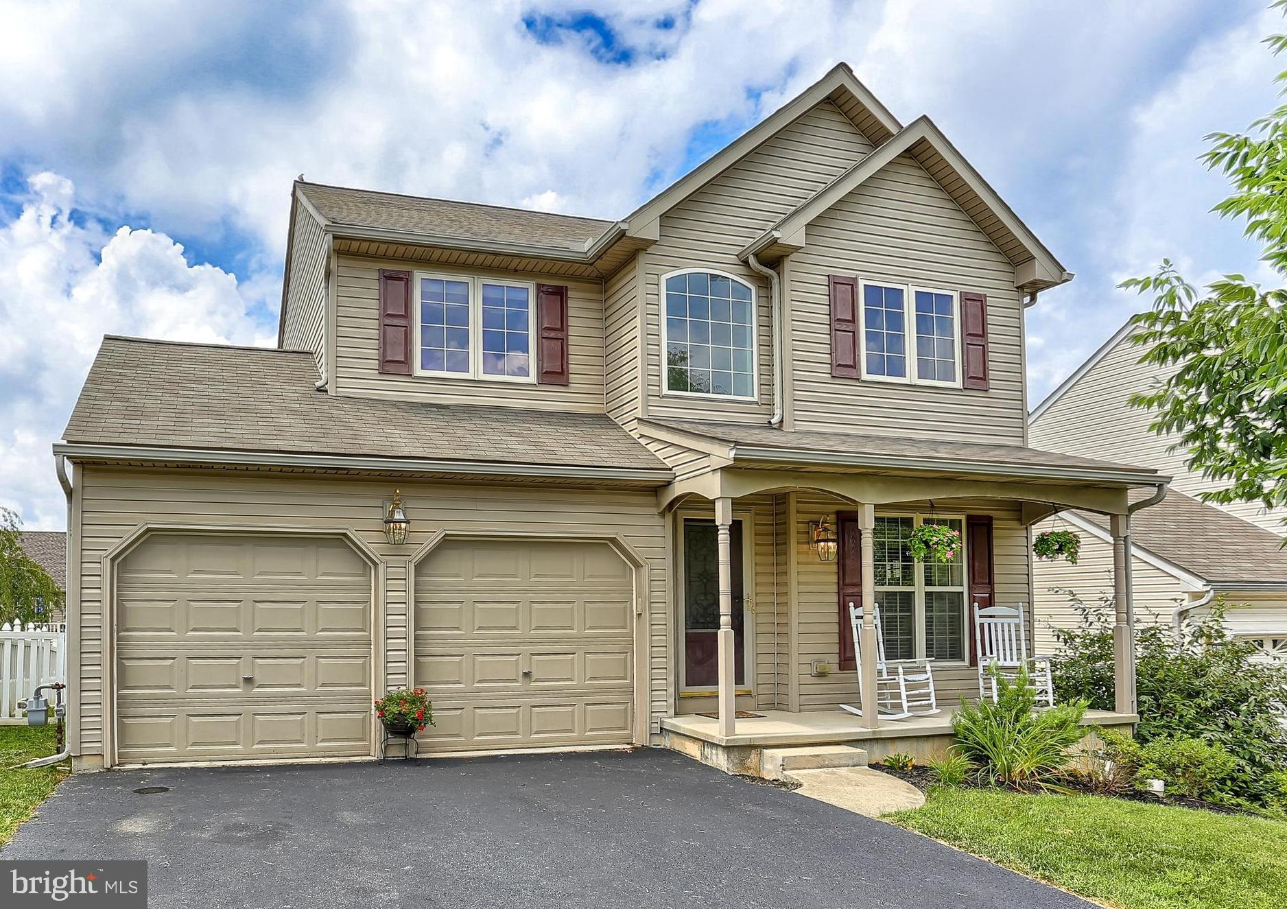 820 THOMAS ARMOR DRIVE, WINDSOR, PA 17366