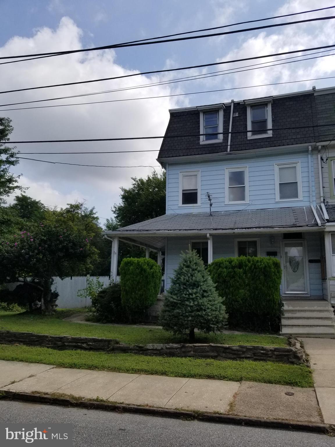 223 PINE STREET, SHARON HILL, PA 19079
