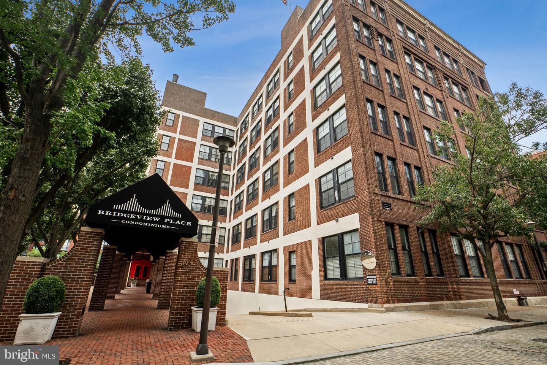 315 New Street #510 Philadelphia, PA 19106