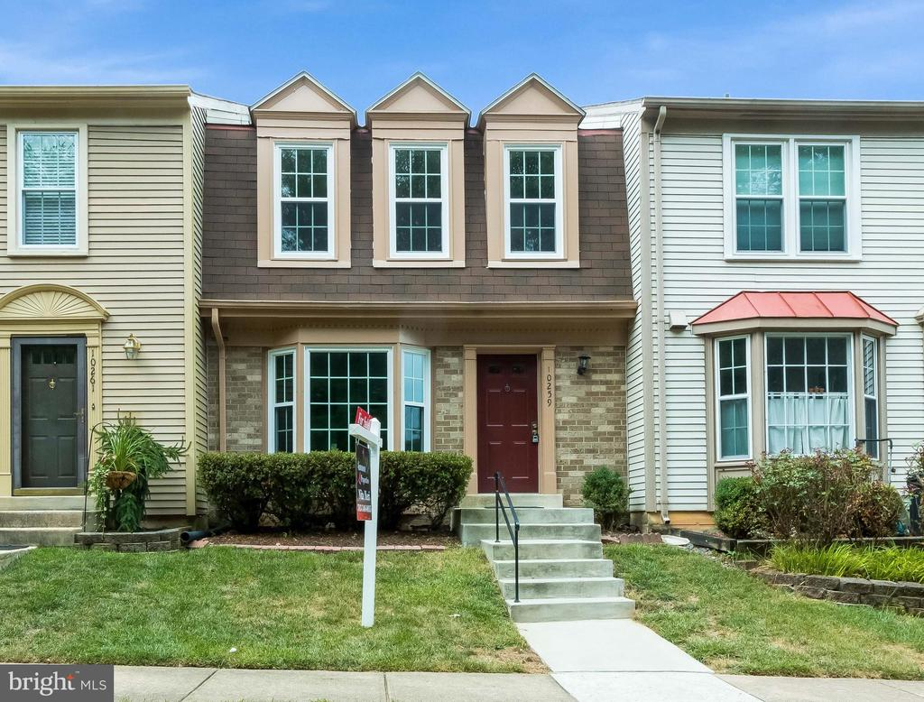 10259  COLONY VIEW DRIVE 22032 - One of Fairfax Homes for Sale