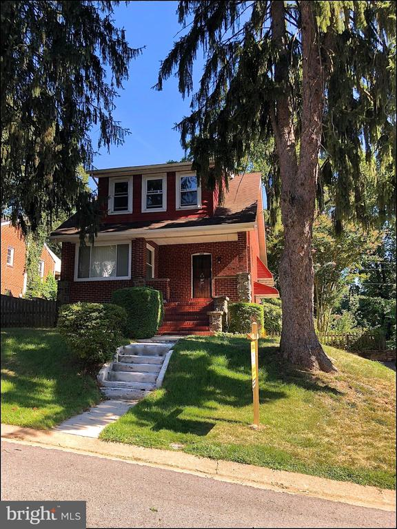 Your charming new home awaits! 3 bed, 2 full bath, refinished hardwood and new carpet throughout, fresh paint - this home is MOVE-IN-READY! Enjoy the beautifully landscaped back yard for entertaining or some peaceful alone time. Welcome to your Home-Sweet-Home!