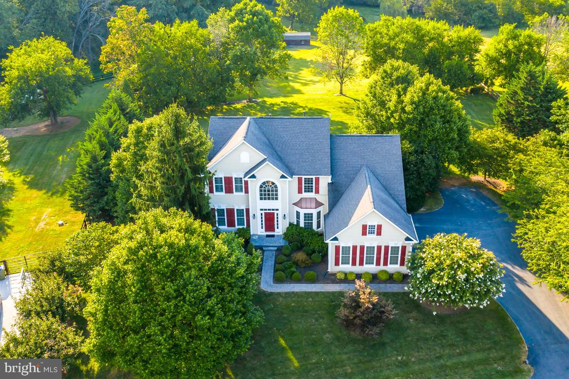 14631 NINA COURT, WATERFORD, VA 20197